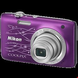 دوربین دیجیتال نیکون
